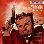 LP gebruikt - Spike Jones And His City Slickers - Showcase