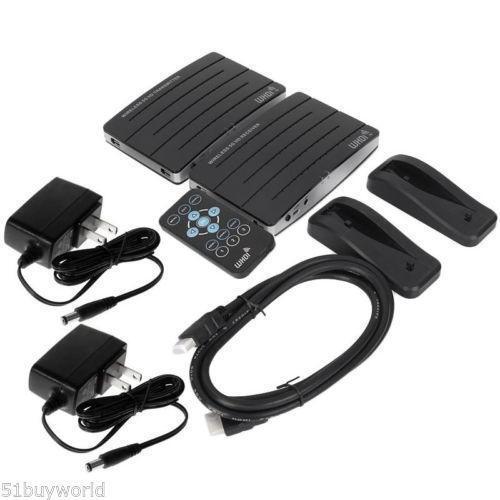 Wireless Hdmi Video Transmitter Receiver Ebay