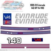 Evinrude 140