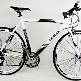 Road bicycle good condition