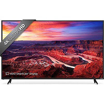 Vizio E55 E1 Smartcast 55  Class E Series 4K Ultra Hd  Smart  And Led Tv