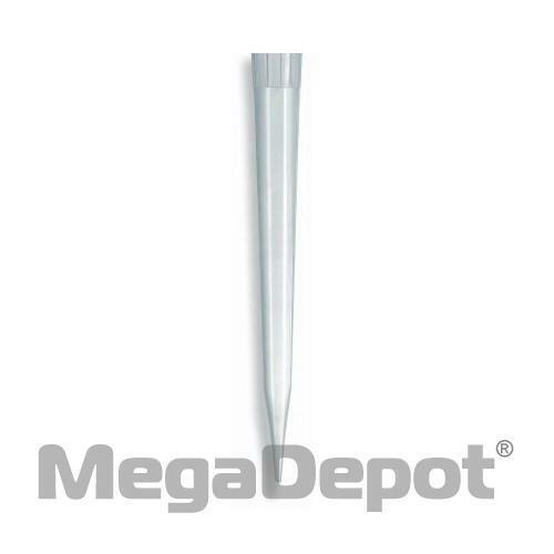 BrandTech 702604, 1-10mL Pipette Tip for Air Displacement Pipette