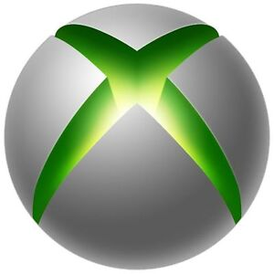 LOOKING for Original XBOX and XBOX 360 games