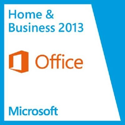 Microsoft Office 2013 Home and Business ESD Vollversion Download