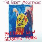 cd promo - The Bent Moustache - Pastures New Seasons Turn