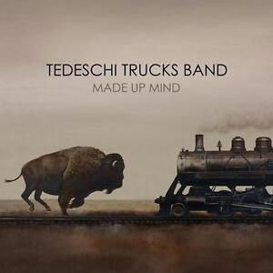 Tedeschi Trucks Band - Made Up Mind    - CD NEU