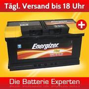 Autobatterie Fiat Ducato