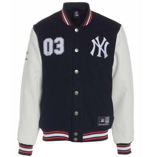 7c7031224 New York Yankees Jacket