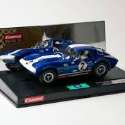 Corvette Slot Car