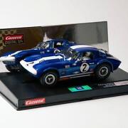 Corvette Slot Car