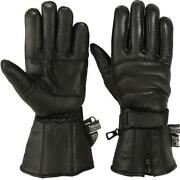 Motorcycle Gloves XXL