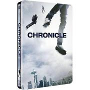 Chronicle Steelbook