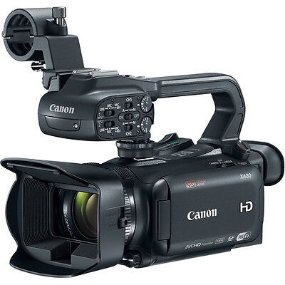 Canon XA30 HD Professional Camcorder - 20x Zoom/1080p -