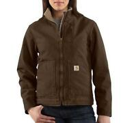 Womens Carhartt Jacket