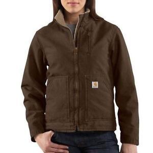 Carhartt womens jackets sale