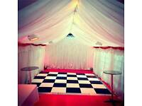 Marquee Hire call to get a quote 07398786111