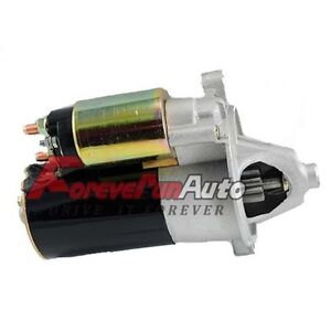 High Torque Starter for Ford 5.0L 302 5.8L 351 w/AT Trans 5 Speed Mustang 3205