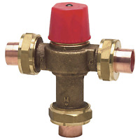 Mixing Valves ($200 INSTALLED)