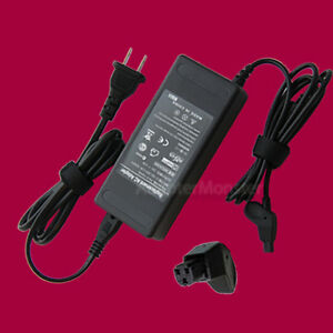 AC Adapter Power Supply for Dell Inspiron 1100 4150 5100 3700 Battery Charger