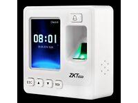 Biometric Fingerprint attendance systems supplier