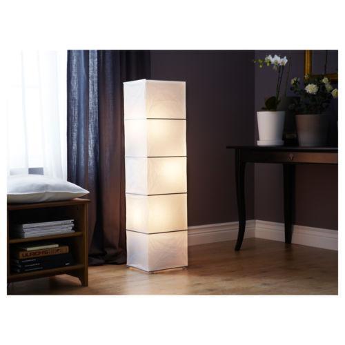 Floor Lamps Arc New Used Modern Antique Ikea Ebay