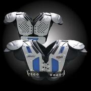 Adult Football Shoulder Pads