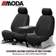 Dakota Leather Seats