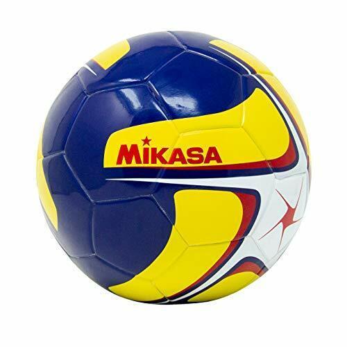 Mikasa D54 SCE Series Soccer Ball