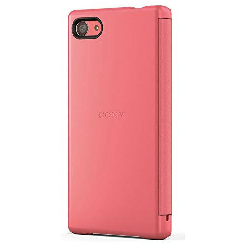 GENUINE SONY FLIP CASE XPERIA Z5 COMPACT Mobile original ...