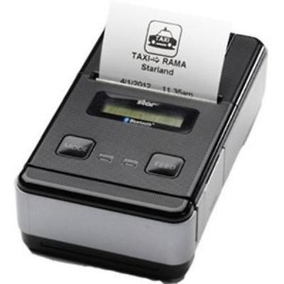 Star Micronics Sm-s220i-db40 Direct Thermal Printer - Monochrome - Portable -