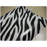 Folie Zebra