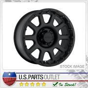 Pro Comp Wheels 16x8