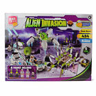 Space Alien Building Toy Sets & Packs