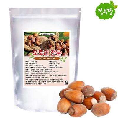 Delicious Acorn Jelly Powder (도토리묵가루) 1kg (35.3oz)