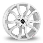 Citroen C4 Picasso Alloy Wheels