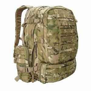 Condor-Tactical-125-MultiCam-3-Day-Assault-Pack-Backpack-Genuine-Crye-Precision