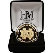 Notre Dame Coin