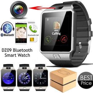 Montre Bluetooth NEUVE $40.00 ch. 2 pour $75.00