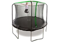 12FT TRAMPOLINE EXCELLENTT CONDITION ALL PARTS INCLUDED