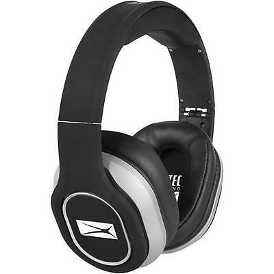 Altec Lansing Mzx 656 Blk Evolution Over The Ear Headphone