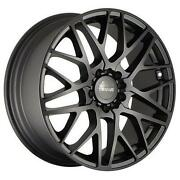 Tenzo R Wheels