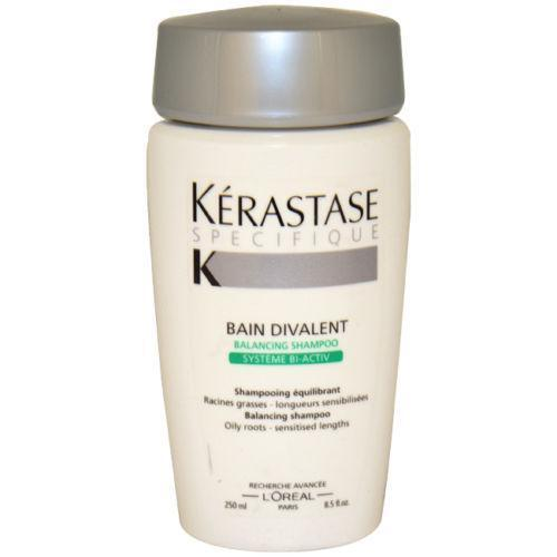 Kerastase bain divalent shampoo conditioning ebay for Kerastase bain miroir conditioner