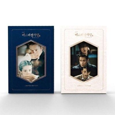 Mr.Sunshine OST Limited Edition Random ver O.S.T 2018 Korean TV Show tvN Drama
