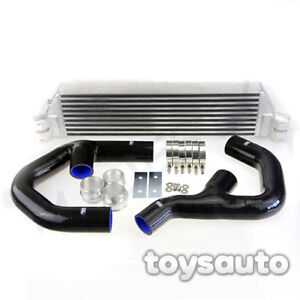 REV9 Front Mount Intercooler FMIC A3 Golf GTI Jetta GLI MKV 2.0T