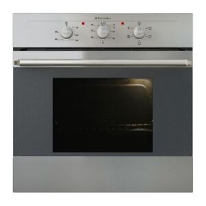 Mumsig oven convection