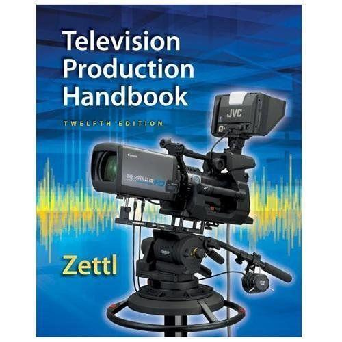 Television production handbook books ebay fandeluxe Gallery