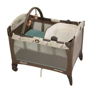 GRACO  PACK  'N  PLAY  'MEADOW  OR  SOHO'
