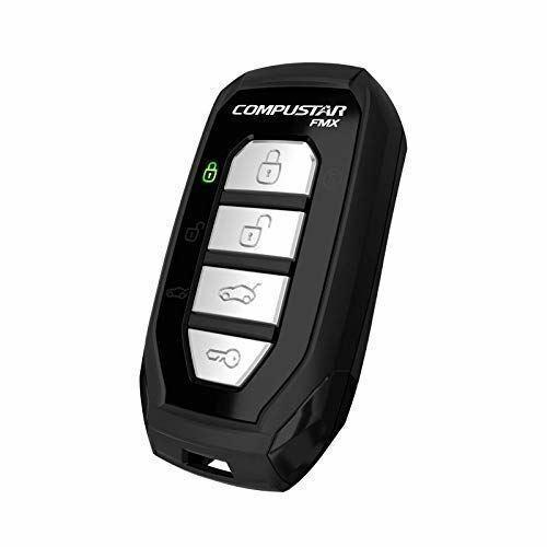 Compustar 2WG15R-FM 4B 2-Way, 3000
