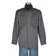 Mens Long Sleeve Dress Shirt