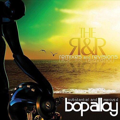 Bop Alloy - R & R (Remixes & Revisions) [New CD]